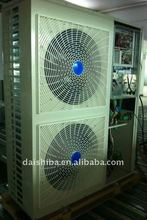 Multifunction air to water heat pump daikin-25kw heating, hot life water, air conditioner heating and cooling all in one