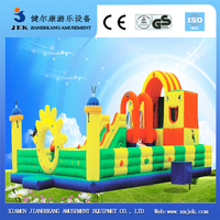 new style pepper pig inflatable slide,cheap pepper pig inflatable slide,taiwan standard