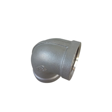 Stainless steel pipe hydraulic rotary joints pipe fittings