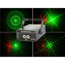 Twins Effect pub laser light projector