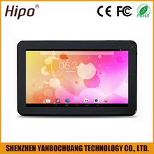 10 inch slim tablet pc with Android OS 5.1 factory cheap price
