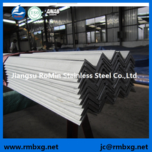 SUS/AISI/ASTM 304 Stainless Steel Angle Bar