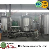 Small Brewery Equipment 100l 200l 300l