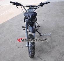 Gas Powered 125CC Off Road Dirt Bike(DB1108) on sale