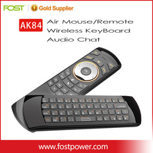 ott ir remote control android tv box 3 in 1 air mouse+wireless mini keyboard+IR remote compatible for Android/Windows OS