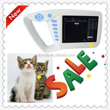 Cow Pregnancy Test/Palm Ultrasound Machine
