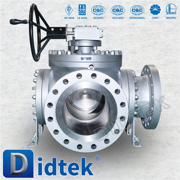 Reliable Quality 100% quantity tested before delivery 6 inch stainless steel ball valve
