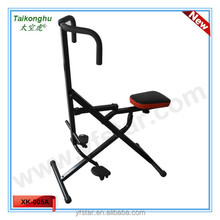 New arrival ,horse riding machine/ body crunch for TV shopping,XK-005A