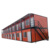 Modification 2 bedroom prefab modular home / 20ft/40ft container living modern container house