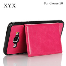 Gionee e6 phone cases! Popular phone spare parts back covers for gionee