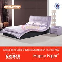 New design italian style folding wall bed