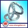 6.35MM G80 chrome steel ball steel ball bearings small steel ball via Kunlun Bank