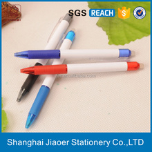 retractable erasable fluorescent ink pen(X-8808)