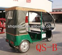 2014 newest bettery powered rickshaws electric auto rickshaw