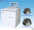 small continuous centrifuge XZ-25K