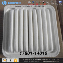 17801-14010 Air Filter FAW N5 AUTO SPARE PARTS FOR CHINA CAR repuestos chinos para autos