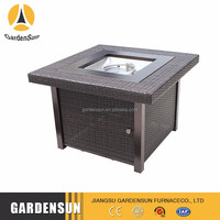 Hot Sale cheap price outdoor fire pit gas