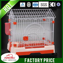 16 years Manufacurer Custom Pet Carrier Outside Dog Cage With Wheels Pet Cages,Carriers & Houses