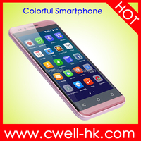 Cheap Android Phone 4.5'' Summer S4 Dual Core Android Phone