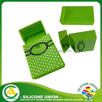 Make Your Own Diy Rubber Cigarette Case Silicone
