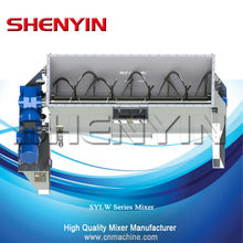 Popular with food industry Horizontal Ribbon Blender for powder