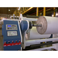 Computerized hot melt coating machine compact glue china labels hotmelt