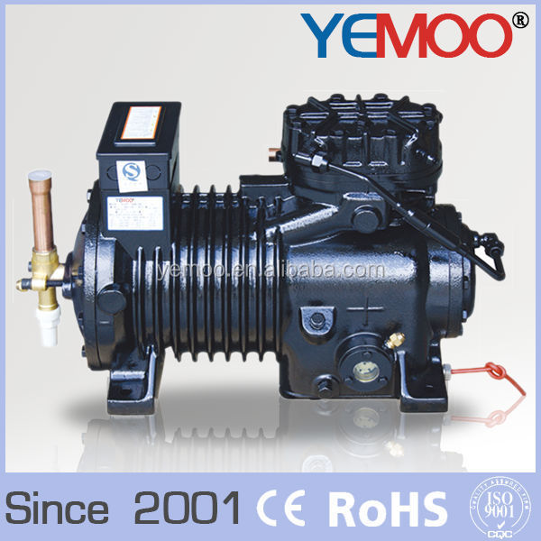 YEMOO 5hp R404 semi-hermetic refrigeration copeland compressor from manufacturer