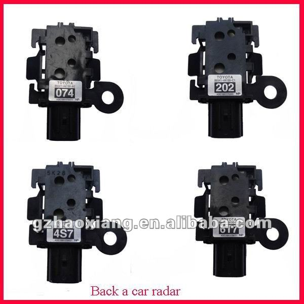 Back a car radar 89341-44150-B2/89341-44150-C1/89341-44150-E1/89341-44150-G0