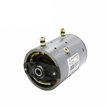 1500W dc motor for electric vehicle: W8901P