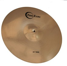 High Quality Pearl zhangqiu Tongxiang Cymbals for sale