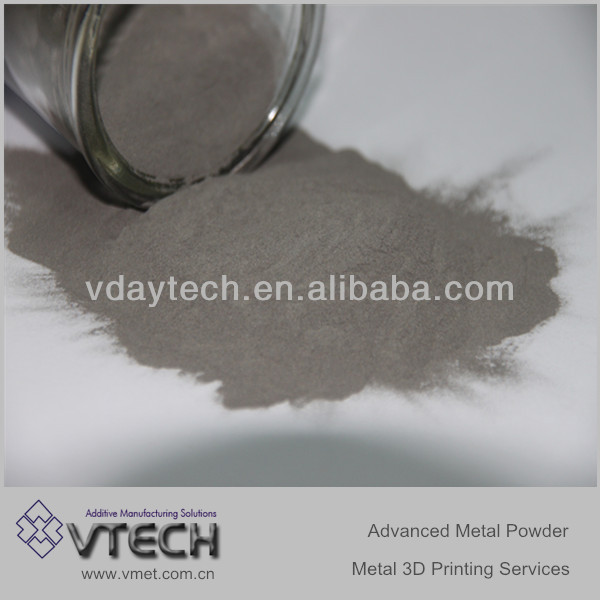 Advanced Spherical Stainless Steel Powder used for Metal SLS 3D Printing
