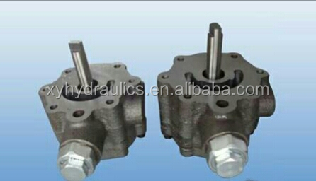 Hydraulic Charge Pump for EATON SERIES Spare Parts using for concrete truck