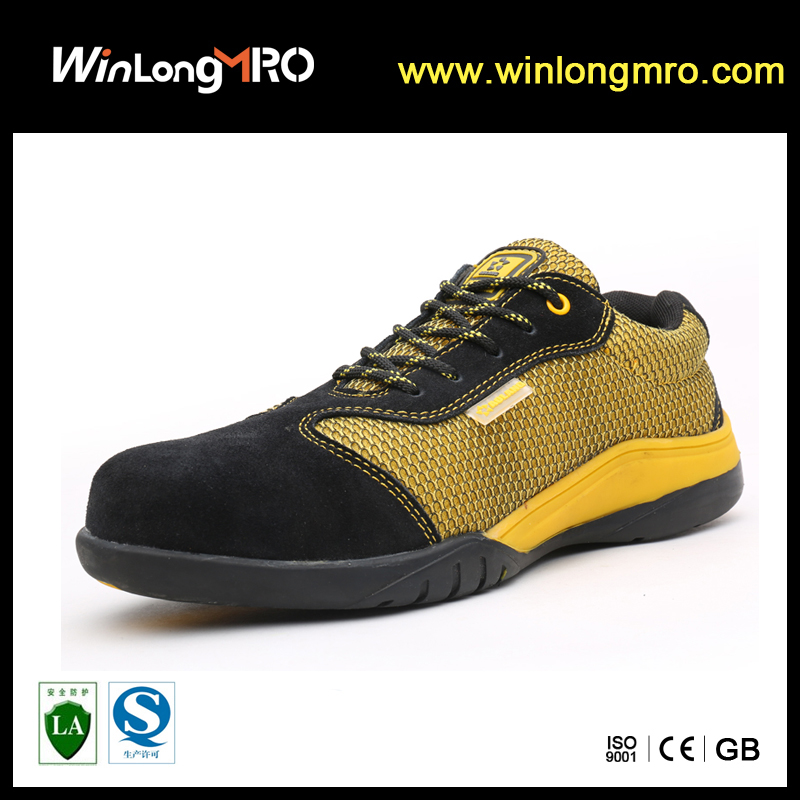 Economic and Efficient stylish safety shoes with best quality low price