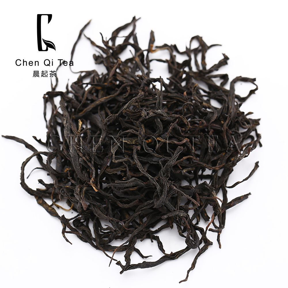 Wuyi Black tea Lapsang souchong tea