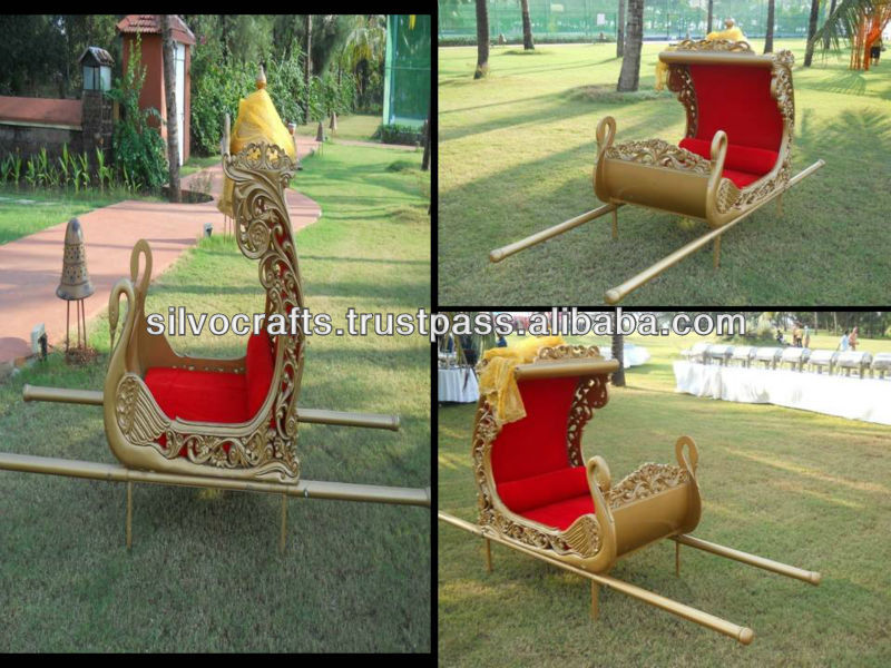 List manufacturers of indian wedding doli buy indian wedding doli peacock doli palki for dulhan bride for indian weddings indian wedding decoration and mandaps from junglespirit Images