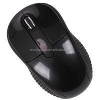 CE Rohs Certificate Wired Mouse