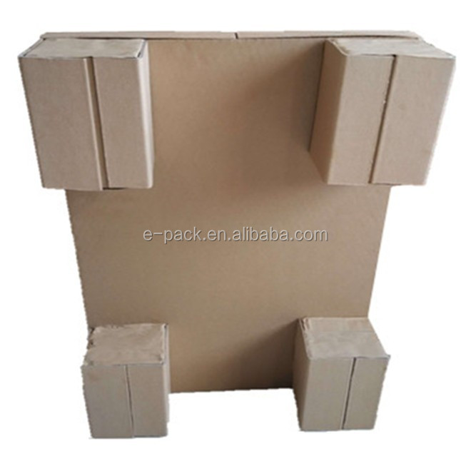 Shenzhen Honeycomb Paper Pallet Replacement of Wood,Plastic Pallet
