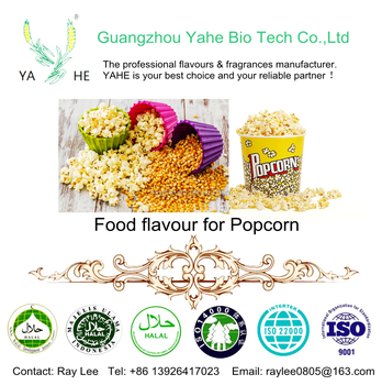 Healthy snack flavour for all delicious snacks bakery ice cream beverage and food grade products
