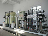 Guangzhou factory direct sale reverse osmosis KYRO-3000 river water treatment