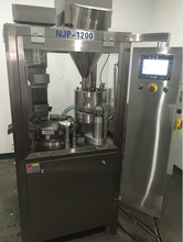 Automatic Capsules Filling Machine