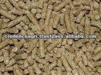 Cattle Feed Pellet