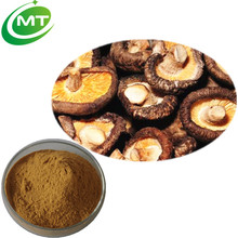 qualified herb medicine 40%Polysaccharides Shiitake Mushroom Extract