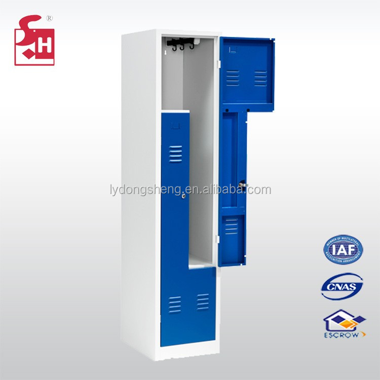 Well Design Compact File Cabinet, Shop Equipment Compact metal Locker