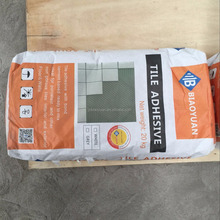 Granite Paving Adhesive with Grey and white colors
