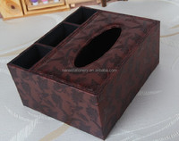 Wholesales napkin paper storage box, suitable for hotel,office and home