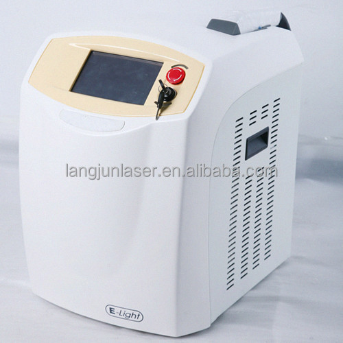Newest IPL permanent hair removal/no no hair removal