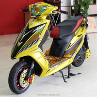 Electric motorcycle for adult fashion scooter Balancing electric bike Two wheels electric vehicle