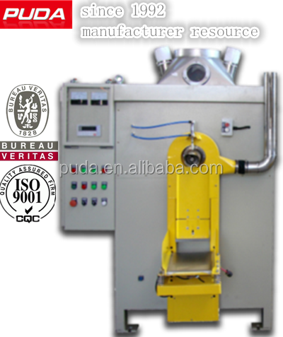 Electric Driven Type auger feeder packing machines for small business