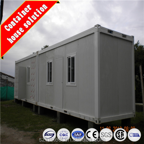 Hot Sell container shop movable