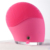electronic beauty waterproof electric face brush waterproof facial brush skin cleansing cleaning brush usb battery massager